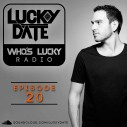Lucky Date Who's Lucky Radio